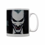 DC Comics, Mugg - Joker