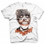 Joker - HyaHaHaHa T-Shirt, Basic Tee