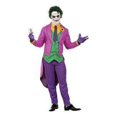 Galen Joker Maskeraddräkt - Small