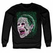 Suicide Squad Joker Sweatshirt, Sweatshirt