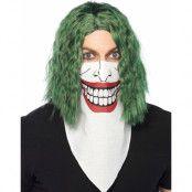 The Joker - Munmask/Bandana