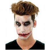 The Joker Smile Latex Sår Specialeffekt