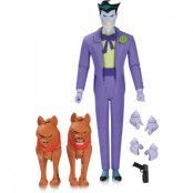 The New Batman Adventures - The Joker