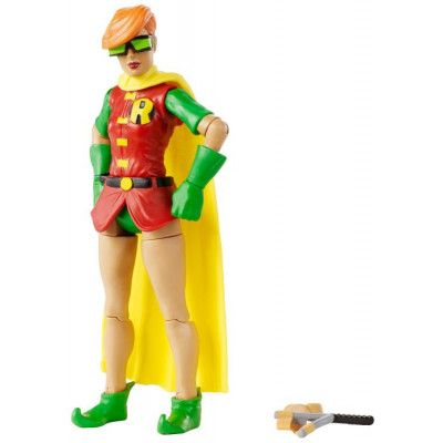 DC Comics Multiverse - Robin (Dark Knight Returns)