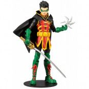 DC Multiverse - Damian Wayne Robin