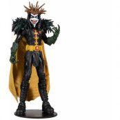 DC Multiverse - Robin King - Darkfather BaF